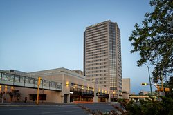 Delta Hotels by Marriott Regina