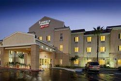 Fairfield Inn & Suites San Bernardino