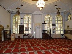 Mezquita Al Ahmad