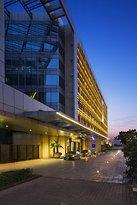 JW 메리어트 호텔 뉴델리 에어로시티