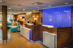 Fairfield Inn & Suites at Dulles Airport