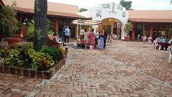 Plaza Montecarlo Bayahibe
