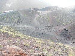 Cratere Silvestri