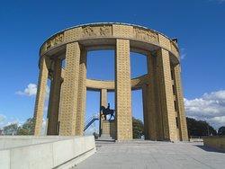 King Albert I Memorial