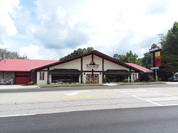 Black Bear Cabin Amish Foods