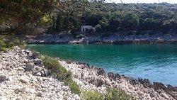 Cuanguski Beach