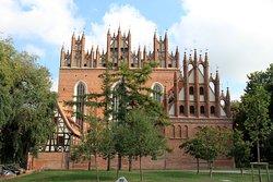 Prowincja św. Maksymiliana Marii Kolbego Zakonu Braci Mniejszych Konwentualnych