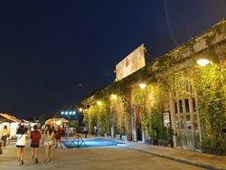 Rod Fai Night Market 2