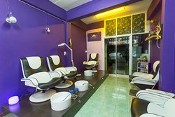 The Orchid Thai Massage and Nails Spa