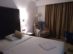 Comrtable stay near Condolim Beach