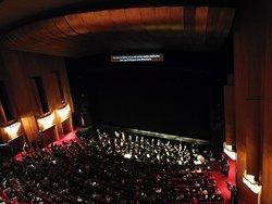 洛杉磯歌劇院