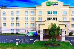 Holiday Inn Express Syracuse / Fairgrounds