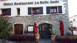 Auberge La Belle Aude