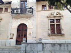 Rathaus von Alcúdia