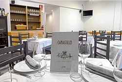 Restaurante-bar Canastillo