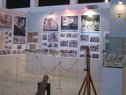Some photo displays