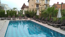 Hotel Soprano