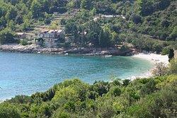 Pupnatska Luca Beach