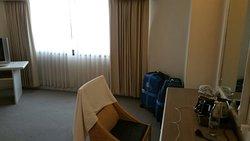 Wonderful hotel with high standard service