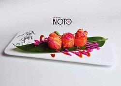 Kioto Sushi Restaurant Ispra