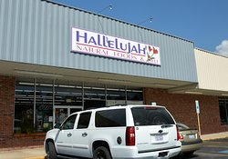 Hallelujah Natural Foods and Deli