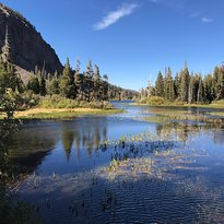 Twin Lakes Trails
