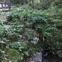 Kanro Spring Water