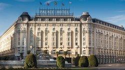 The Westin Palace Madrid
