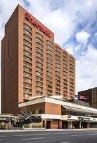 쉐라톤 해밀턴 호텔