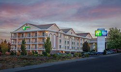 Holiday Inn Express Hotel and Suites Richland