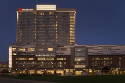 Buffalo Marriott HARBORCENTER