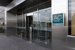 AC Hotel Gijón