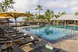 Courtyard by Marriott King Kamehameha's Kona Beach Hotel