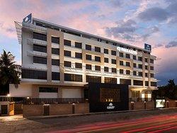 CJ Pallazzio Hotel