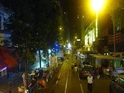 Chun Yeung Street
