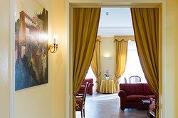 Hotel Tuder