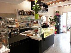 Pizzeria Alla Rovescia