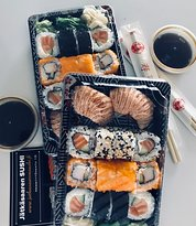 Jatkasaaren Sushi