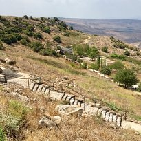 Ein Kshatot - Umm El Kanatir