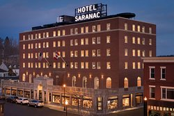 Hotel Saranac, Curio Collection by Hilton