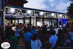 Don Vito Lounge Bar & Beer