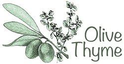 Olive Thyme Turkish Cuisine