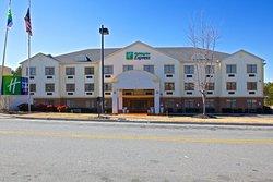 Holiday Inn Express Kennesaw NE - Acworth