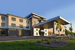 Holiday Inn Express & Suites Shippensburg