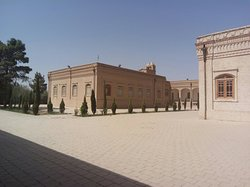 Museum of Zoroastrians History and Culture
