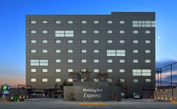 Holiday Inn Express Pachuca