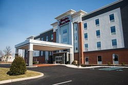 Hampton Inn & Suites Warrington Horsham