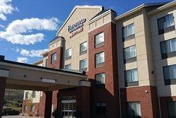Fairfield Inn & Suites Vernon