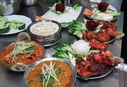 Masala - Ghor Kuchnia Indyjska