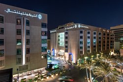 InterContinental Al Khobar